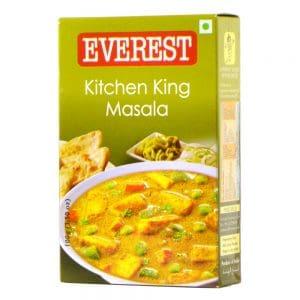Everest Kitchen King