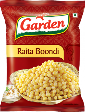Raita-Boondi